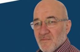 Saadet Partisi İl Genel Meclisi Adayı Ali Erol açıklamalarda...