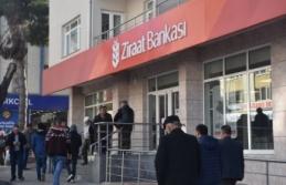 Ziraat Bankası'ndan 0,49 faizli kredi... Ziraat Bankası destek kredisi 2020...