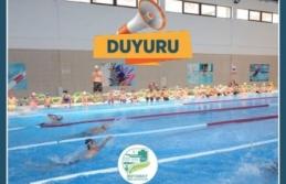 Boyabat Yarı Olimpik Yüzme Havuzu Müdüğürlüğü duyuru