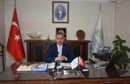 Başkan Çakıcı, Covid-19 salgını hakkında açıklamalarda bulundu