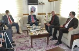 Maviş'ten Sinop'a Orman Bölge Müdürlüğü...