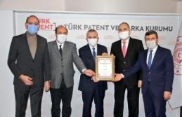 """Sinop'ta Üretilen """"Kestane Balı""""na Coğrafi İşaret"""