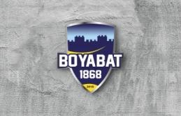 Boyabat 1868 Spor yönetimi Kastamonu maçı sonrası açıklama yaptı