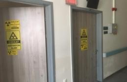 Boyabat Hastanesi'nde tomografi çekimi başladı
