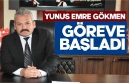Boyabat Sesi Gazetesi'nden yeni emniyet müdürüne ziyaret