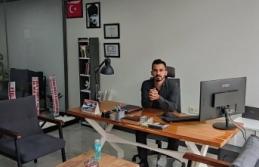 Koca Mimarlık Ofisi Boyabat'ta hizmete açıldı