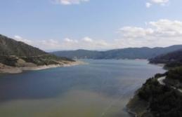 Yağmur bereketi: Barajlar doldu