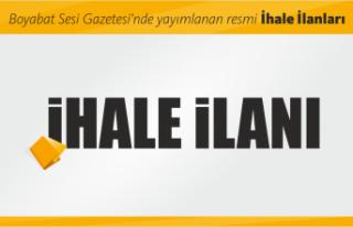 T.C. BOYABAT (SULH HUKUK MAH.)SATIŞ MEMURLUĞU 2018/2...