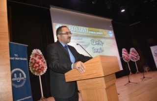 Boyabat'ta Hafızlığa Geçiş Programı Düzenlendi