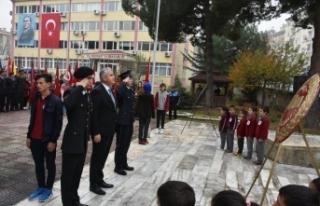 Boyabat'ta Atatürk'ün Ölümünün 80....