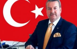 MHP Boyabat Belediye Başkan Aday Adayı Şükrü...