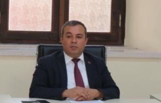 OSMAN ÖZKAN 24 KASIM ÖĞRETMENLER GÜNÜ NEDENİYLE...