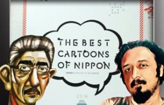 Aşkın ve Behiç Ayrancıoğlu'nun Eserleri Japonya'da