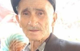 Şıhlı Köyü'nden Mehmet Açıkgöz (Köremer)...