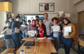 Fatih Sultan Mehmet İmam Hatip Ortaokulu'na...