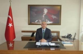 Kaymakam Fatih Aksoy'un 18 Mart Mesajı