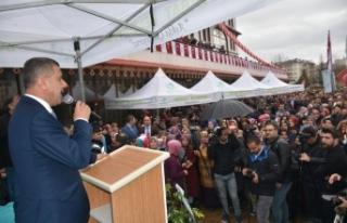 Kültür Merkezi Açılış Konuşmaları ve İncelemeler2...