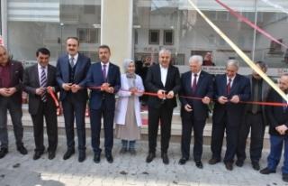 Diş Hekimi Zülal Eravcı'nın Muayenehanesi Törenle...