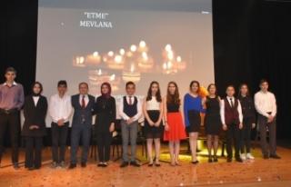 """Şehit Ersoy Gürsü Anadolu Lisesi """"Şiir Dinletisi""""..."""