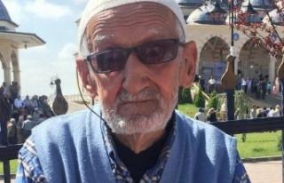 93 yaşında teravihe giderken otomobilin çarpması...