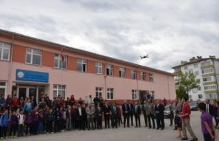Fatih Sultan Mehmet İmam Hatip Ortaokulu Öğrencileri...
