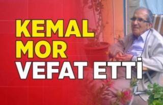 Kemal Mor Vefat Etti