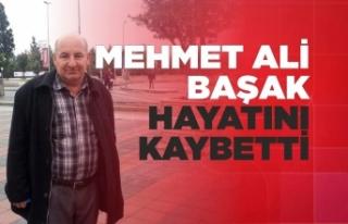 Mehmet Ali Başak Vefat Etti