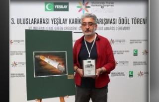 Aşkın Ayrancıoğlu Yeşilay'ın Uluslararası...