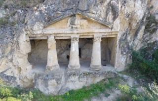 Sinop'un pek bilinmeyen tarihi mekanı: Boyabat...