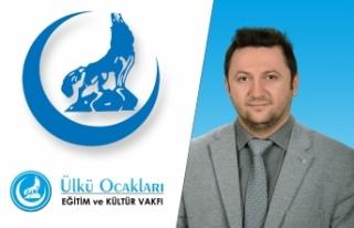 Boyabat Ülkü Ocakları Mehmet Akif Ersoy'u...