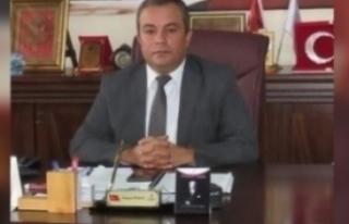 İlçe Milli Eğitim Müdürü Osman Özkan,İinsan...