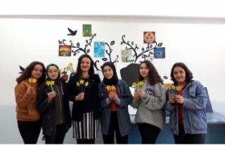"""Şehit Ersoy Gürsu Anadolu Lisesinden """"Çocukluğumdan..."""
