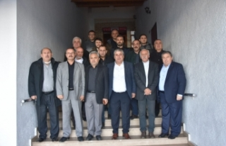 Sinop basını 2. istişare toplantısını Ayancık'ta...