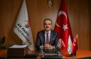 Ferhat Yıldız'dan 10 Ocak Gazeteciler Günü...