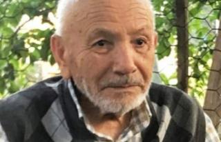Fahra Köyü'nden Mehmet Sönmez Vefat Etti