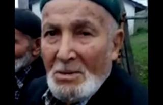 Yeşilçam Köyü'nden Mehmet Öksüz, Vefat...