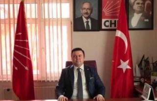 CHP Sinop İl Başkanı Yüksel'den Boyabat'ta'Kayırmacılık'...