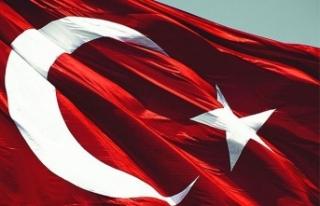 En güzel Türk Bayrağı resimleri! Ay yıldızlı...