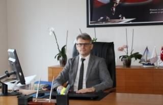 Sinop'a 124 yeni sağlık personeli takviyesi...
