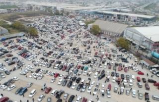 Yargıtay'dan milyonlarca araç sahibini ilgilendiren...