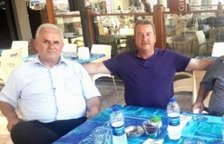 Aile hekimi Dr.Engin Ünaldı hayatını kaybetti