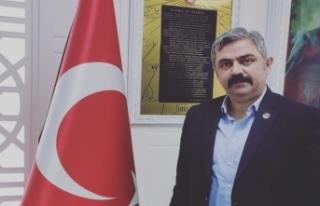 BBP Sinop İl Başkanı Tahir Şahin'' İstanbul...