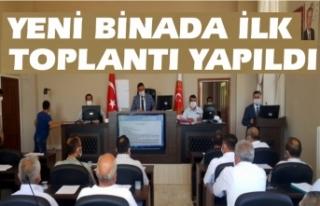 Yahya Çınkıl '' Boyabat ve Durağan'da...