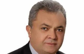 Mustafa Eker '' Eğitimde Dibe Vurduk''