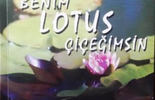 Ahmet Hızarcıoğlu 3. şiir kitabını yayınladı