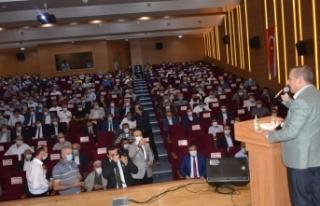 AK Parti Boyabat İlçe Başkanlığı 7. Olağan...