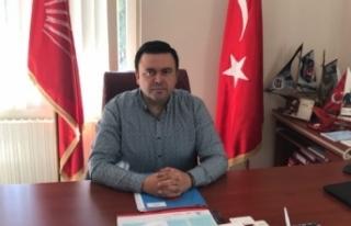 Başkan Yüksel'den Kılıçdaroğlu'na...