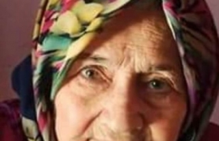 Belediyeden Emekli Merhum Osman Çil'in eşi...