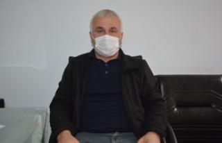 Sinop'ta salgına rağmen 272 kişi işyeri açtı...