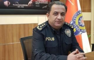 Boyabatlı hemşehrimiz İstanbul İl Müfettişi...